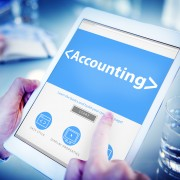 slider accounting and bookkeeping
